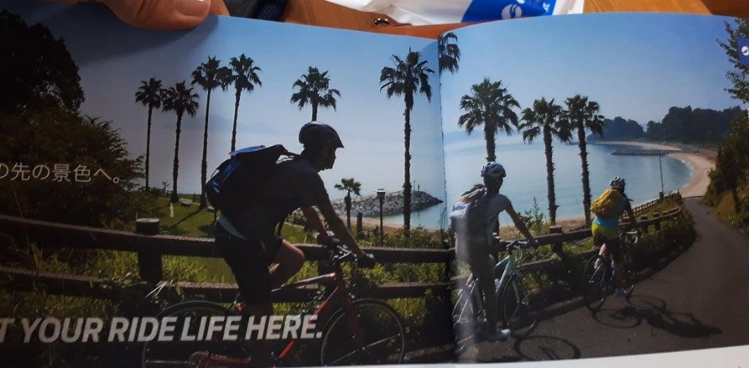 【特定!】自転車で今治の隠れた「映え」スポットへの記事より