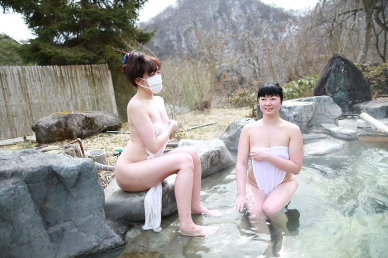 素顔 ロマンチカ 温泉 旅行