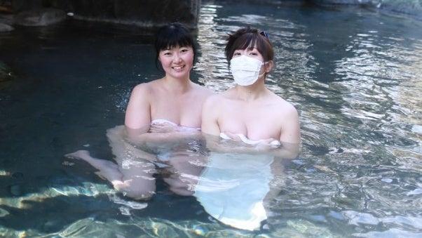 ロマンチカ 素顔 旅行 温泉