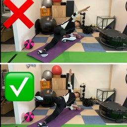 画像 体幹トレーニングで強くなる人、壊れる人。 の記事より
