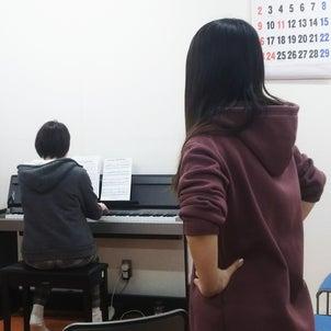 【東京】2/29(土)レッスンレポート~歌いながら動きながら~の画像