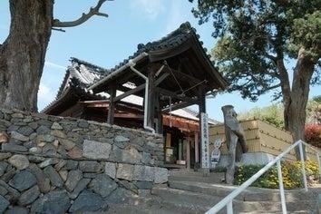 takuyaブログ小豆島八十八ヶ所霊場 第9番札所 庚申堂