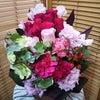 花のプレゼント♪  池田教室☆彡の画像