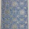 川島織物 ペルシャ花文様の画像