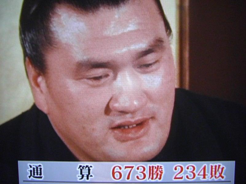 大相撲名勝負 昭和五十六年春場所二日目 琴風対輪島   俺の命は ...