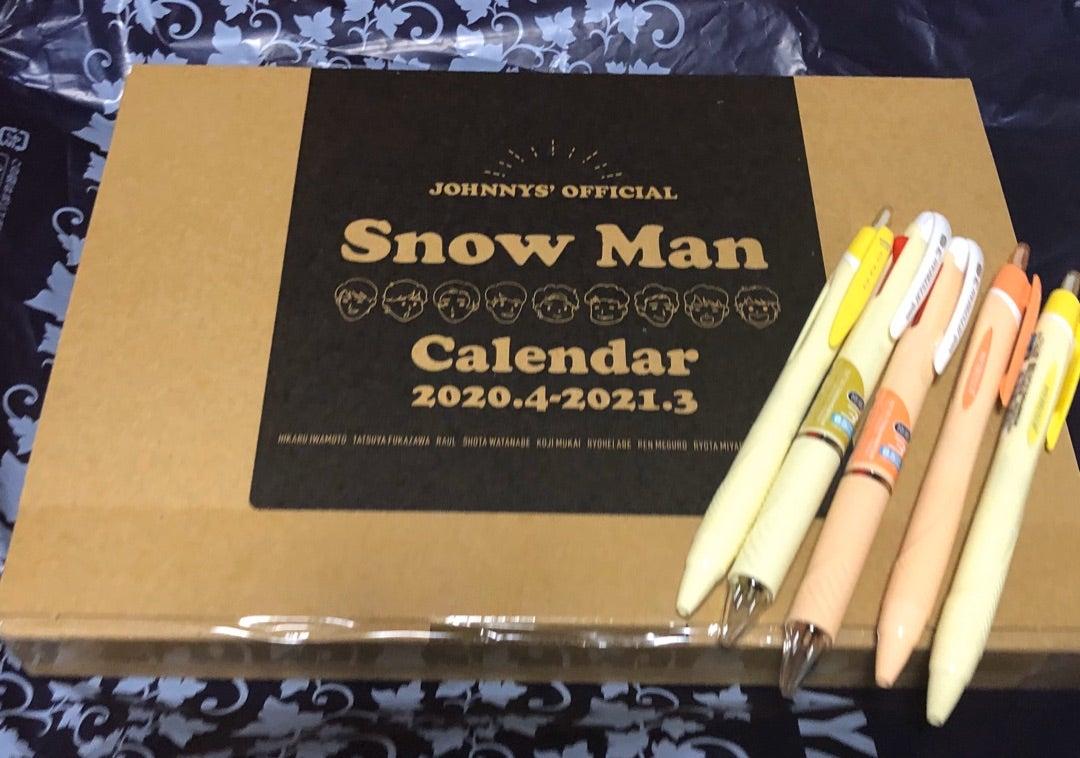 snowman カレンダー tsutaya