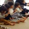 池田もりもりKIDS|リトミック 演奏 子育て支援の画像