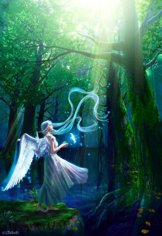 万凜愛・miki(マリア・ミキ)&天使の凜・占いサロン「凜の翼」のブログWHO表明&13日の大天使オラクルカード(ラファエル)オラクルメッセージ&わんこ店長・天使の凜