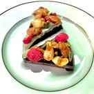 ★よしみほの糖質オフワンポイントメモ★〜3月の糖質オフ料理教室♪スイーツ編〜の記事より