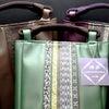 紳士用手提げバッグ2020・3色|本場筑前正絹博多織帯地使用、和装、洋装どちらにもおすすめ。の画像