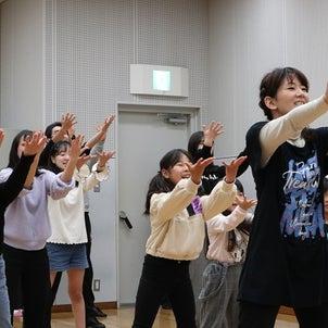 岡山 「はるか・HARUKA~はるかの海~」稽古紹介!の画像