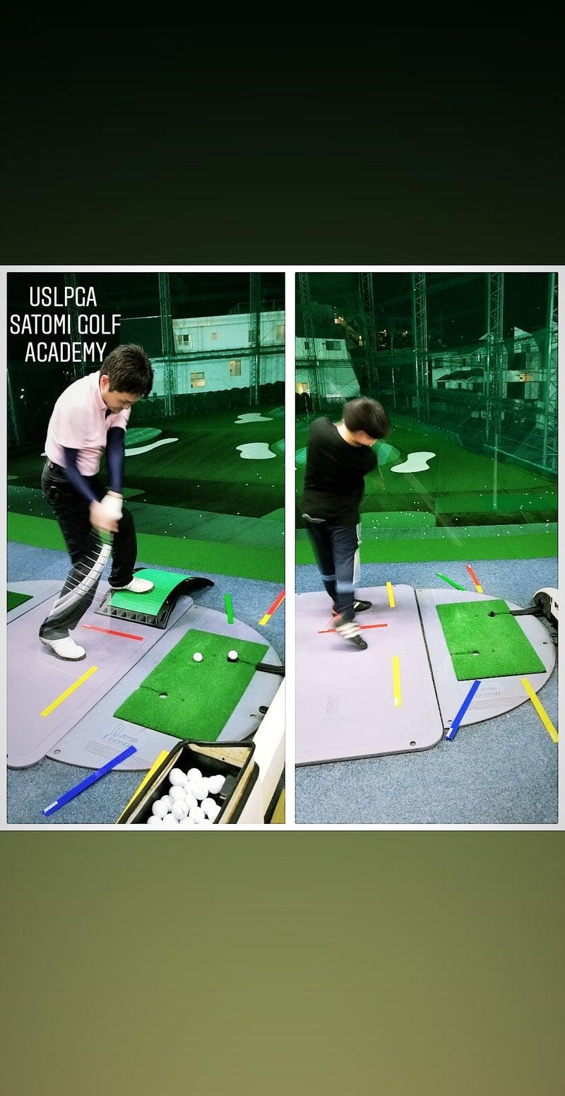 弦巻ゴルフレッスン「USLPGAサトミゴルフアカデミー」