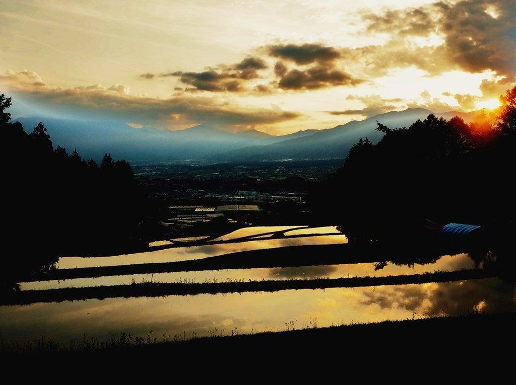 箕輪町観光フォトコンテストの入賞作品をご覧ください。の記事より
