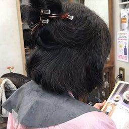 画像 くせ毛多毛をカットだけでコンパクトなボブに! 縮毛矯正断捨離スタート の記事より 2つ目