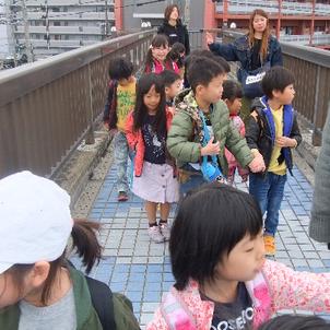 卒園記念遠足(5歳児)の画像