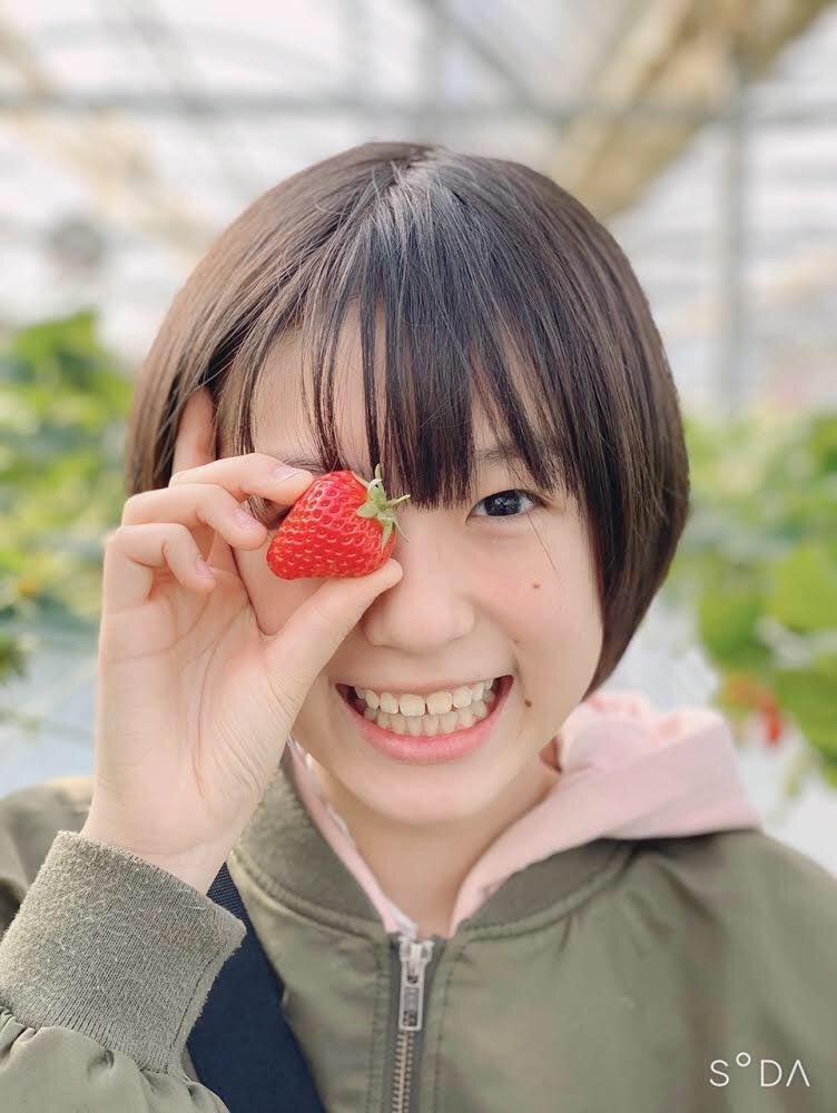 小久保 柚 乃 スターダスト