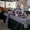 【東京ドームテーブルウェアフェスティバル2020】とうしょう窯様ブース~テーブル展示編~の画像
