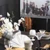 【東京ドームテーブルウェアフェスティバル2020】とうしょう窯ブース~レッスンテーブル編~の画像