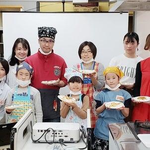 【開催報告】科学の力でお絵かきホットケーキ作り☆ @八広地域プラザの画像