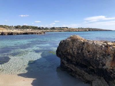 イタリア、プーリア州ターラント県イオニア海での休日 | イタリア専門 ...