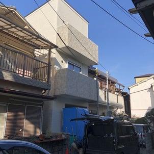 尼崎市常松 新築住宅の画像