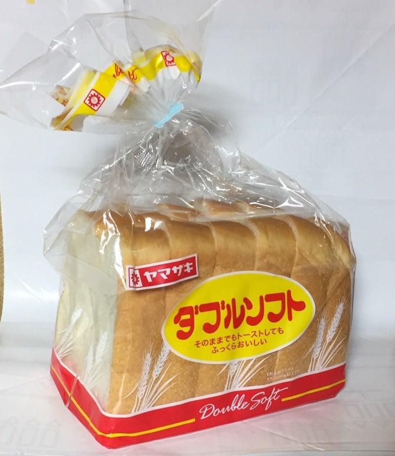 ヤマザキ 食パン