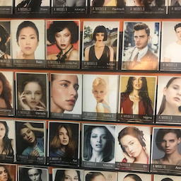 画像 バンコク・THAILAND :モデル事務所➕撮影募集 2020年6月 の記事より 13つ目