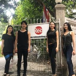 画像 バンコク・THAILAND :モデル事務所➕撮影募集 2020年6月 の記事より 11つ目