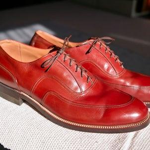 古靴回顧録(1)の画像