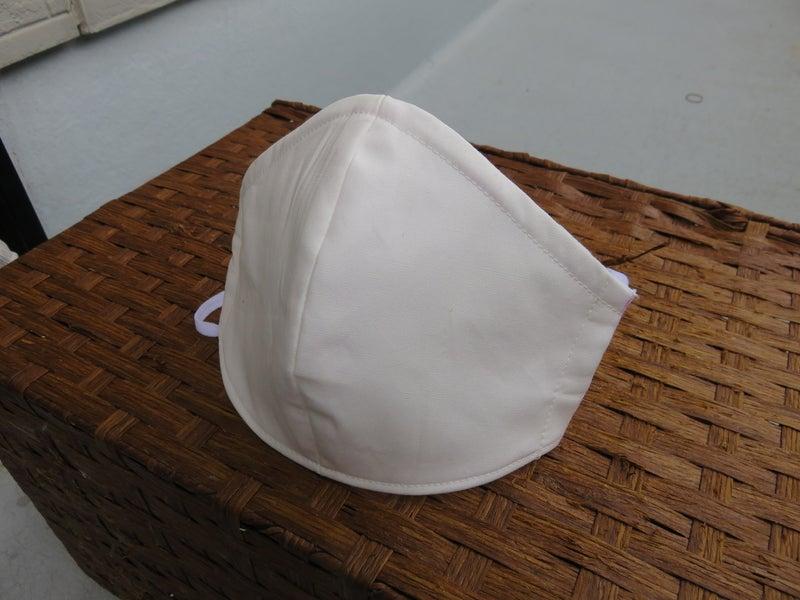 羽生 マスク