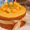 今年のシムネルケーキのクラスのご案内です。の画像