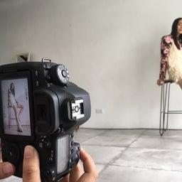画像 【Philippines】MIHO×撮影③フェミニン系の撮影 の記事より 3つ目