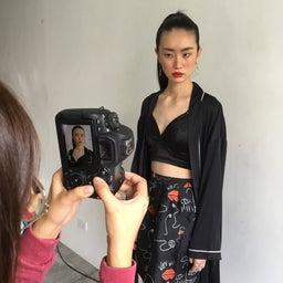 画像 【Philippines】MIHO×撮影③フェミニン系の撮影 の記事より 8つ目