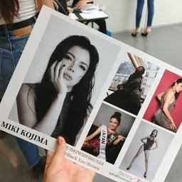 画像 【Philippines情報】MIHO&MIKI〜ショーのキャスティングへ の記事より 1つ目
