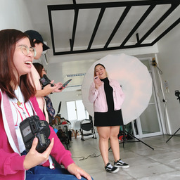 画像 【Philippines】MIHO×撮影③フェミニン系の撮影 の記事より 2つ目