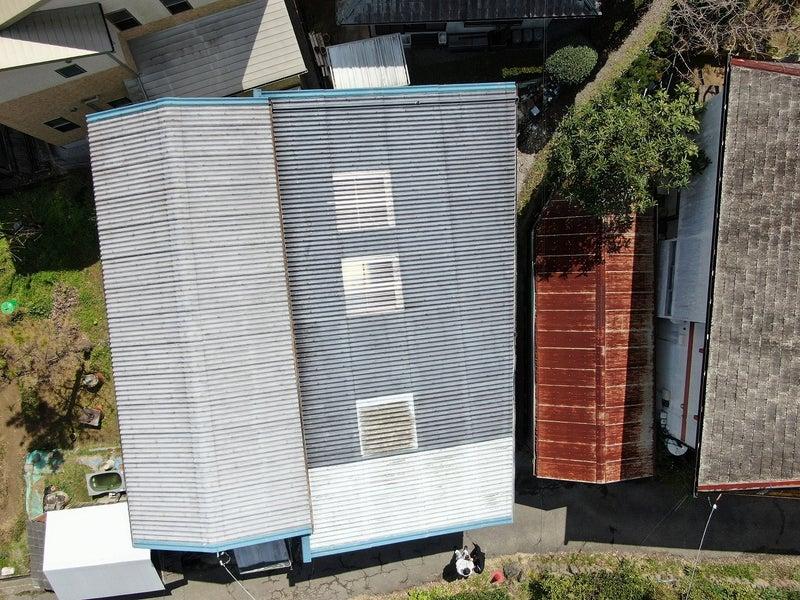 沢田塗装店 屋根