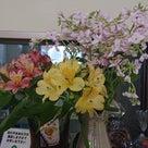 浜松市庄内地区の皆さんから花束が届きました。の記事より
