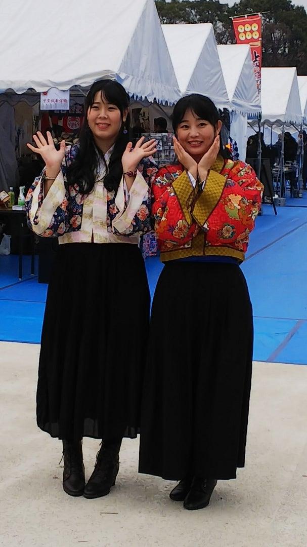 SAMURAIフェス2020&上州真田武将隊⑤ | チームオレンジと七色の奏ブログ