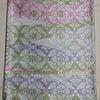 川島織物 袋帯 小葵紋の画像