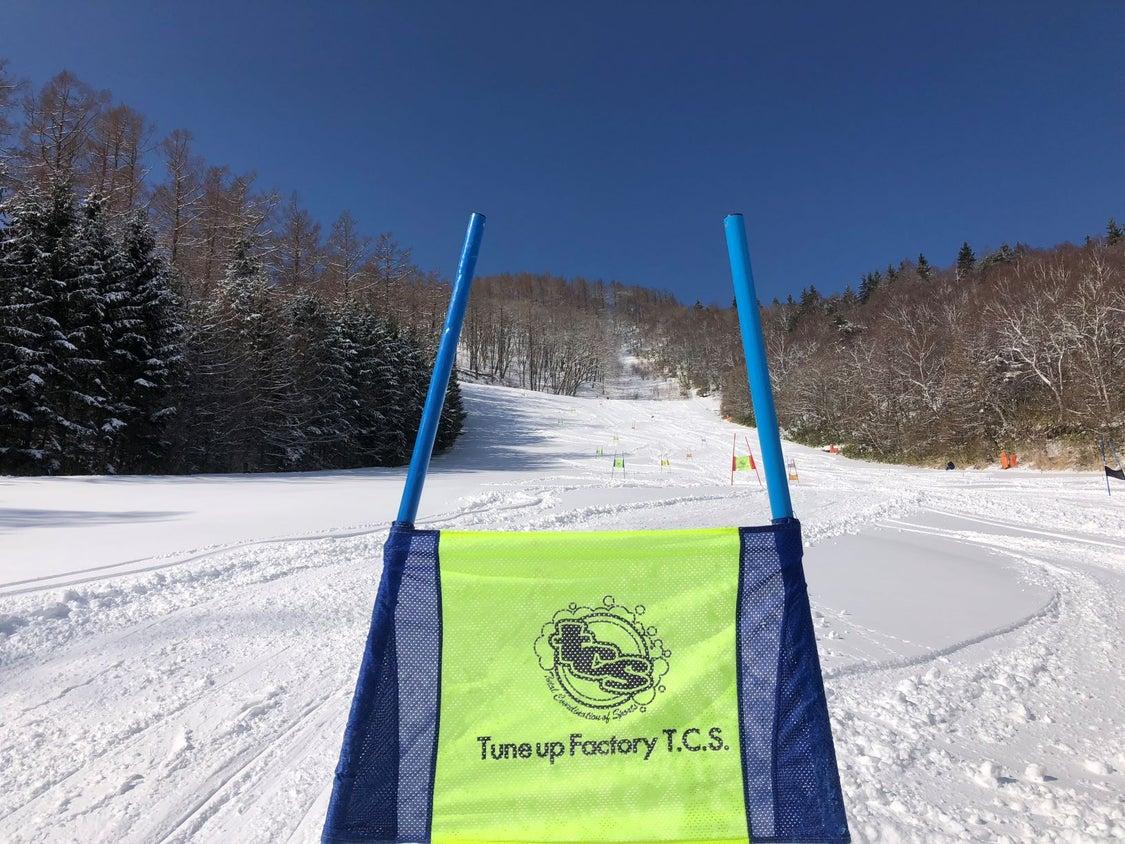 2020-2021ニューモデルスキー テスティングキャンプ開催!の記事より