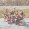 健康と幸せを祈願をしに、伊勢神宮に、大人女子8名で行って参りました!助手のなっちゃんと...の画像