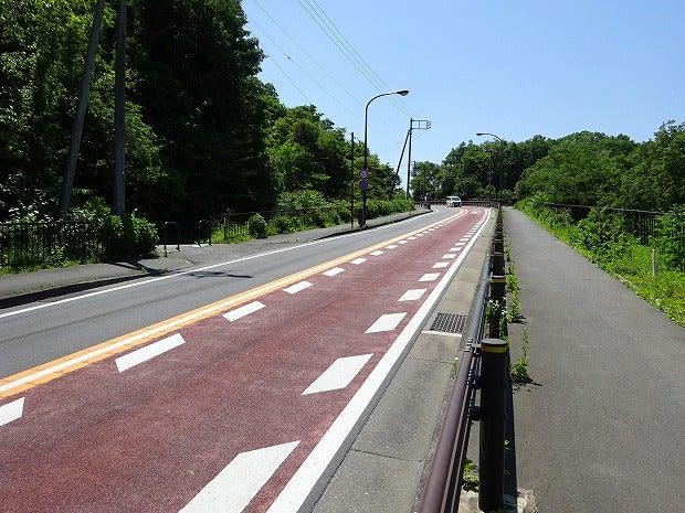 東京都あきる野市~八王子市 都道176号線の旧道たち(後編)