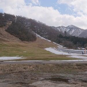 越後湯沢のスキー場♪の画像