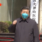 【厚顔無恥】チャイナ「新型コロナウイルスで世界は中国に感謝すべき!」←あきれてものが言えない!の記事より