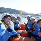 静岡富士川ラフティングツアー! 2020.3.19 PMの記事より