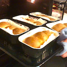 ★よしみほの糖質オフワンポイントメモ★〜パン講師コース始まりました♪初級編〜の記事より