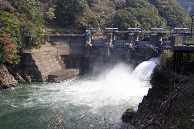 綾北ダム(宮崎県小林市) | mizube92のブログ