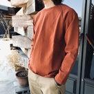 【MENS】・JAPAN BULE JEANSの記事より