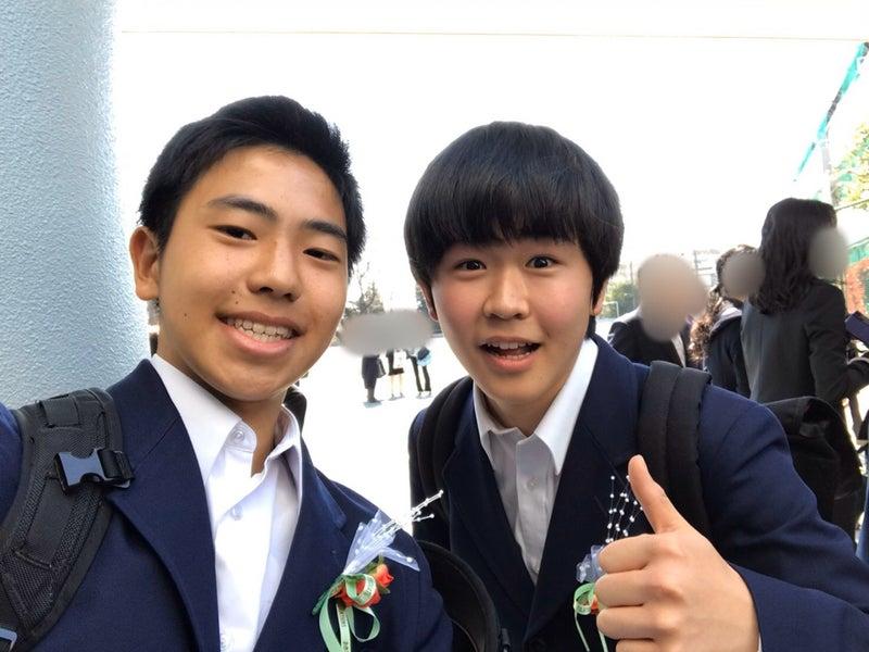 鈴木 福 中学校