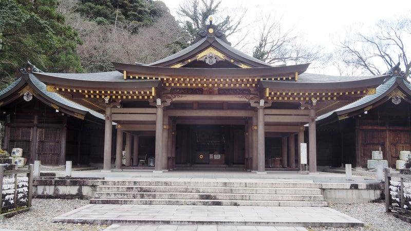 鵜飼桜と岐阜護国神社2020-6